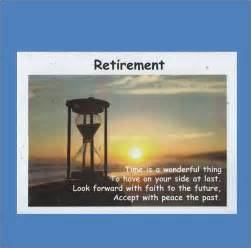 Retirement Best Wishes Quotes