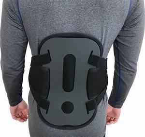 Restorative Lumbar Sacral Orthosis  Lso  Stringback