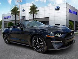 Used 2020 Ford Mustang EcoBoost Premium Convertible RWD for Sale (with Photos) - CarGurus