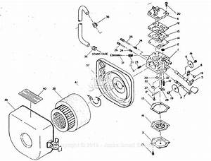 Robin  Subaru Ec10d Stone Parts Diagram For Carburetor