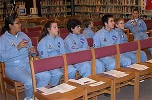 NASA - Students Explore NASA's Vision