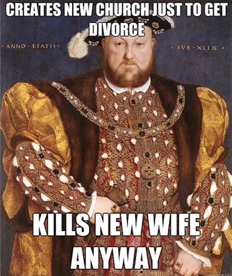 Renaissance Memes - image 740122 henry viii meme and anne boleyn