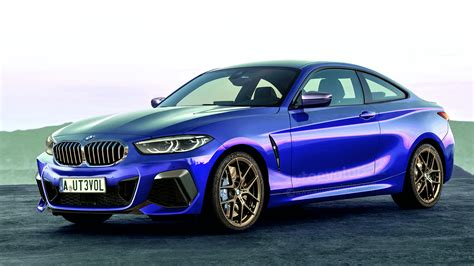 Next BMW 2 Series Coupe Will Be RWD and This Is What It ...