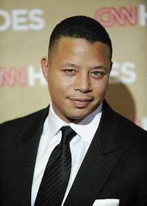 Terrence Howard is now a 'Law & Order' star, and one of ...