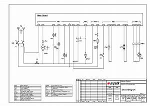 Arcelik Beko Dfn1300 Service Manual Download  Schematics