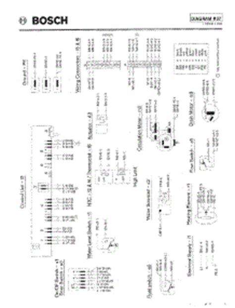 parts for bosch shu4306 uc 06 fd 7705 7912 dishwasher appliancepartspros