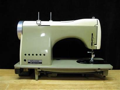 Necchi Sewing Machine Bu Supernova Oldsewingear Machines