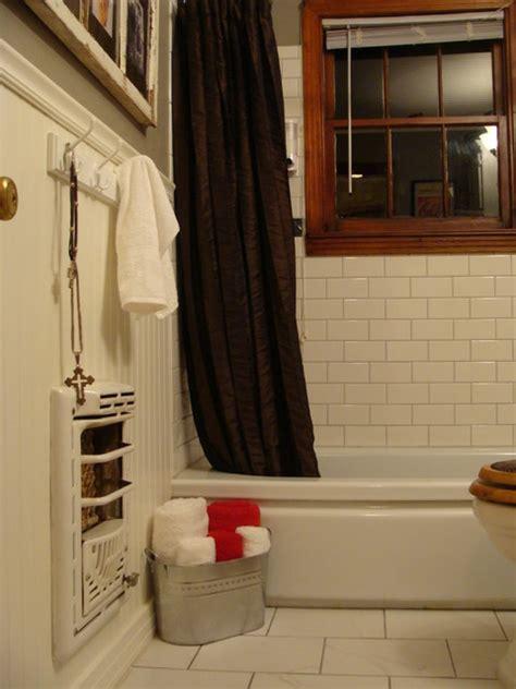 bungalow bathroom farmhousewestern style craftsman bathroom dallas