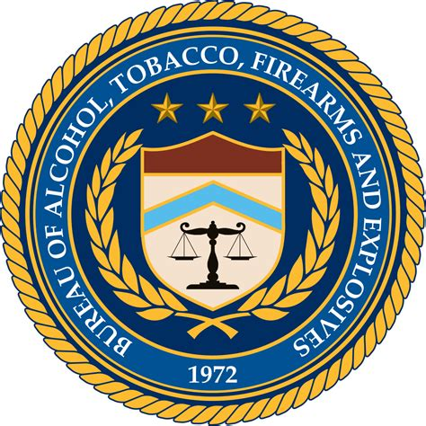 the bureau bureau of tobacco firearms and explosives