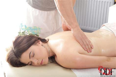 marina visconti enjoying hot sex with handsome masseur my pornstar book