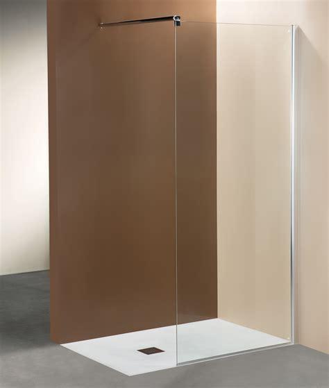 parete doccia walk in innovazione e qualit 224 coniugate al risparmio i per box