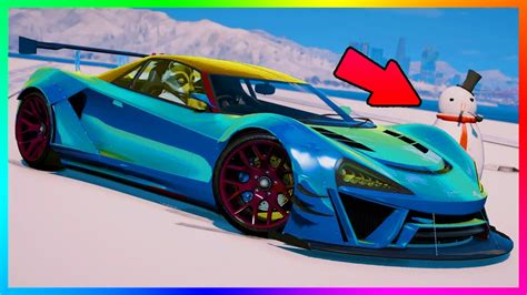 Gta Online Snow Gone Forever, New Gta 5 Dlc Cars Release