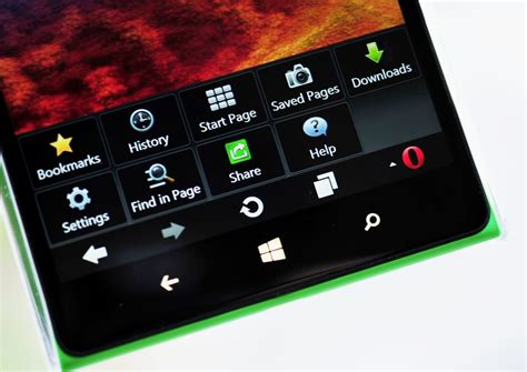 Browse the internet with high speed and this powerful web browser for android offers not only really impressive page loading speed, but it's. Opera Mini browser beta for Windows Phone now available ...