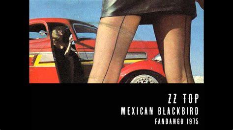 mexican blackbird zz top fandango  youtube