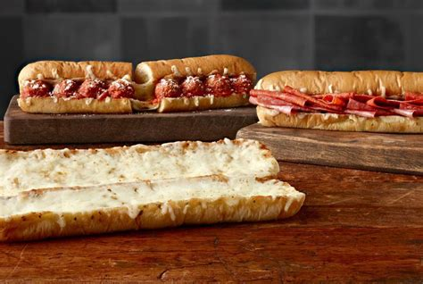 Subway Releases New Ultimate Cheesy Garlic Bread  Laughtard