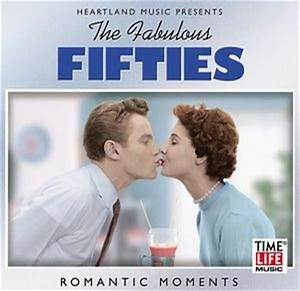 The Fabulous Fifties, Vol. 4: Romantic Moments (豆瓣)