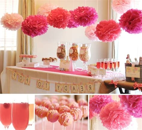 decorations ideas for baby shower 16 baby shower decoration ideas
