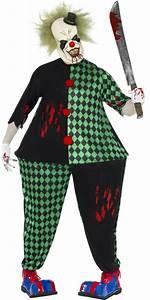 Déguisement Halloween Qui Fait Peur : costume de clown fat zombie costume zombie costume halloween 12 04 2019 ~ Dallasstarsshop.com Idées de Décoration