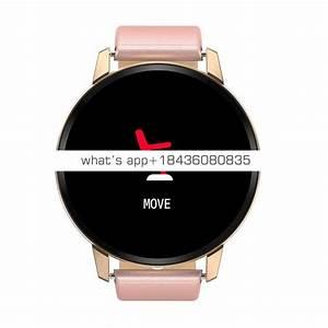 2019 Latest S01 Bluetooth Smart Watch Fashion Blood