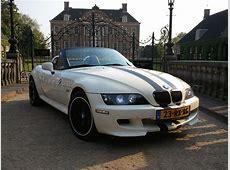 MonteCarlo1980 1996 BMW Z3Roadster 2D Specs, Photos