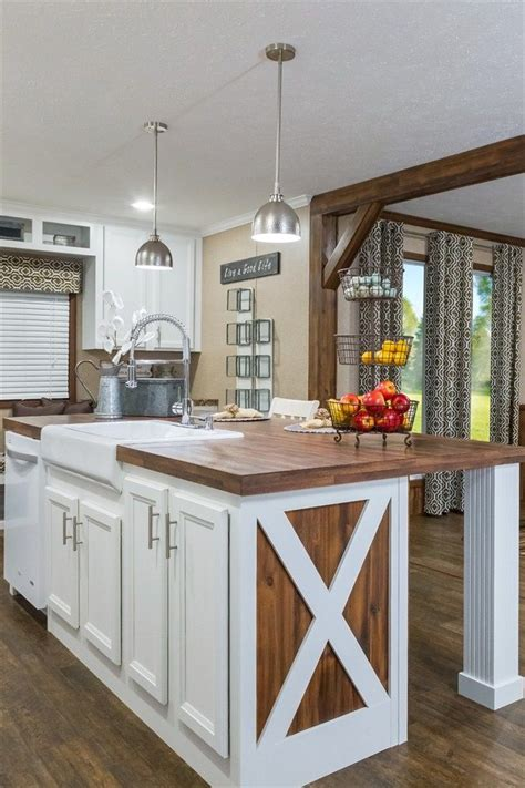 timber ridge mobile home kitchen mobile home