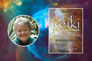 The Reiki Teacher U2019s Manual  Second Edition