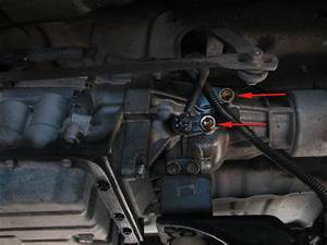 Transmission Fluid Leak - Toyota 4runner Forum
