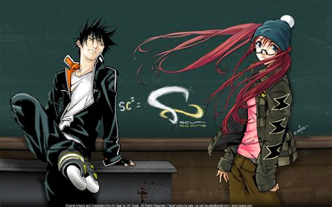 Air Gear Anime Wallpaper - air gear hd wallpaper and background image