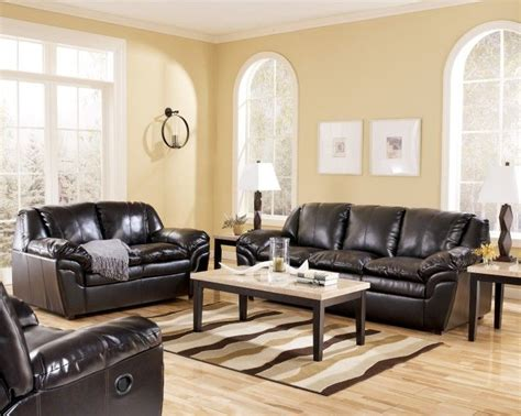 Living Room Ideas With Light Floors by Leather Sofa With Light Oak Floors Search