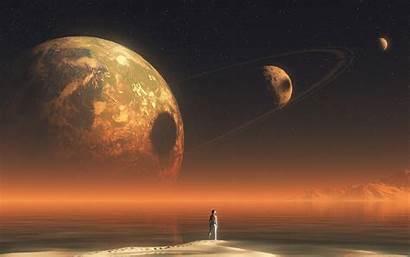 Planet Alien Landscapes Tags