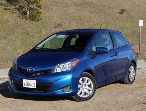 2019 Toyota Yaris Rumors And Specs  2018  2019 Cars