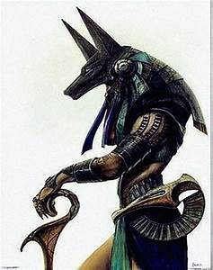 488 best images about Anubis and other Gods on Pinterest ...