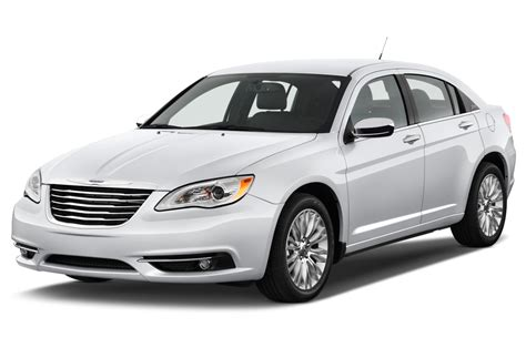 Chrysler Car : 2014 Chrysler 200 Reviews And Rating