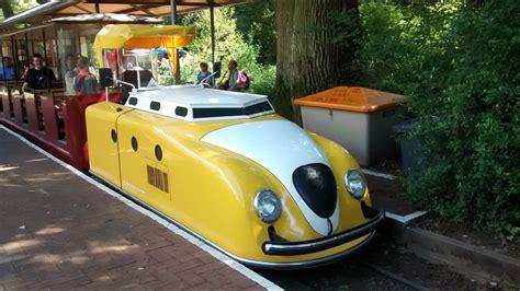 Britzer Garten Gartenbahn by Quot Porsche Quot Lok Schlossgartenbahn Karlsruhe