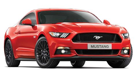Ford Mustang Price (gst Rates), Images, Mileage, Colours