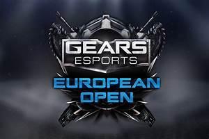 UK Gears of War LAN tournament announced - Esports News UK