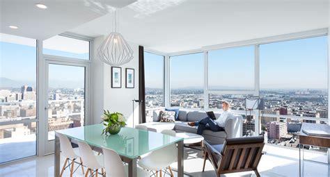 level furnished living rentals los angeles ca