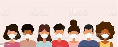 Masks Wearing Face Medical Virus Protection Mask