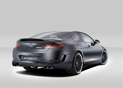Hamann Releases Their Body Kit For The F12