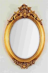 17+ images about Gold frames on Pinterest | Oval frame ...
