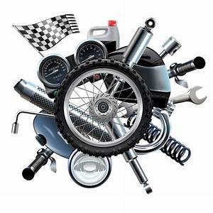 Huile Moteur Moto : lubrifiant et huile moteur ~ Melissatoandfro.com Idées de Décoration