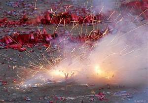 Chinese New Year Fireworks: Sign of Luck, Source of Danger