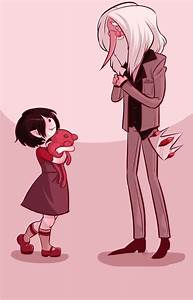 Adventure Time Marceline And Ice King Wallpaper   www ...