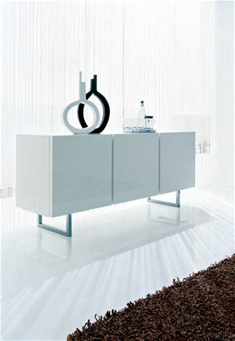 Calligaris Seattle Sideboard by Seattle Buffet By Calligaris Pomphome