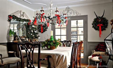 Decoration Home Ideas: Serendipity Refined Blog: French Country Inspired