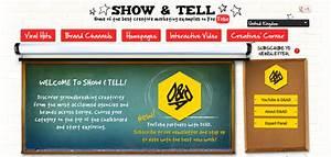 Creative Digital Marketing examples on YouTube | Rudi ...