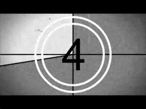 retro leader countdown