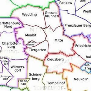Centre De Berlin : plan des quartiers du centre de berlin berlin cube pinterest ~ Medecine-chirurgie-esthetiques.com Avis de Voitures