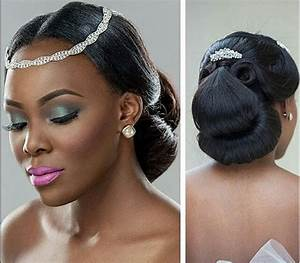 black bridal hairstyles for long hair 4 African American Hairstyles Trend For Black Women and Men