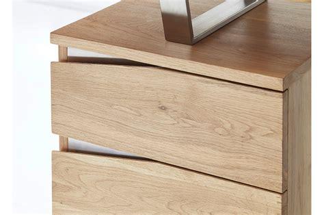 meuble bureau en bois bureau d 39 ordinateur en bois massif novomeuble